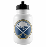 Buffalo Sabres 1000 ML Water Bottle w/ Pull Top