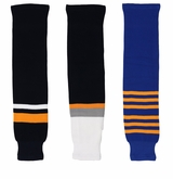 Buffalo Sabres Gladiator Cut Resistant Hockey Socks
