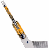 Buffalo Sabres Plastic Mini Goalie Stick