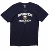 Buffalo Sabres Reebok Authentic Elite Sr. Short Sleeve Tee Shirt