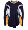 Buffalo Sabres Reebok Edge Gamewear Uncrested Adult Hockey Jersey
