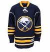Buffalo Sabres Reebok Edge Premier Crested Hockey Jersey