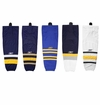 Buffalo Sabres Reebok Edge SX100 Junior Hockey Socks