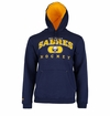 Buffalo Sabres Reebok Face-Off Playbook Sr. Pullover Hoody