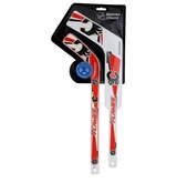 Calgary Flames  Breakaway V2 Mini Stick Set