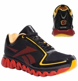 Calgary Flames Reebok ZigLite Boy's Training Shoes