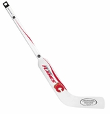 Calgary Flames Ultimate Composite Mini Goalie Stick