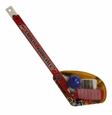 Carolina Hurricanes 1 On 1 Mini Hockey Stick Set