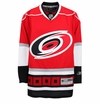 Carolina Hurricanes Reebok Edge Premier Adult Hockey Jersey