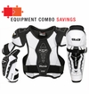 CCM Tacks 1052 Jr. Protective Equipment Combo