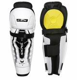 CCM Tacks 1052 Jr. Shin Guards
