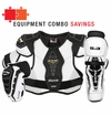 CCM Tacks 1052 Sr. Protective Equipment Combo