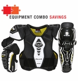 CCM Tacks 2052 Jr. Protective Equipment Combo