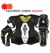 CCM Tacks 2052 Sr. Protective Equipment Combo