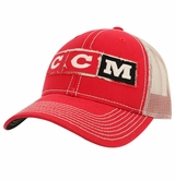 CCM 2214 Nations Adjustable Cap - Canada