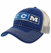 CCM 2214 Nations Adjustable Cap - Finland