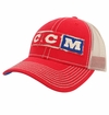 CCM 2214 Nations Adjustable Cap - Russia