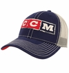 CCM 2214 Nations Adjustable Cap - USA