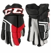 CCM 24K KFS Jr. Hockey Gloves