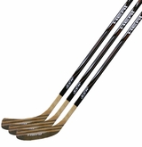 CCM 252 Heat Multi-Lam Jr. Hockey Stick - 3 Pack