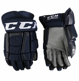 CCM 3 Pro Stock Hockey Gloves