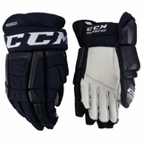 CCM 3 Pro Stock Hockey Gloves - Kennedy