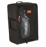 CCM 300 Player 37in. Wheeled Equipment Bag