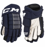 CCM 4-Roll II Jr. Hockey Gloves