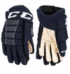 CCM 4-Roll III Jr. Hockey Gloves