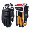 CCM 4-Roll Prime Jr. Hockey Gloves