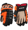CCM 4-Roll Pro II Jr. Hockey Gloves