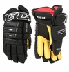 CCM 4-Roll Pro III Jr. Hockey Gloves
