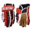 CCM 4-Roll Pro Jr. Hockey Gloves