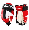 CCM 4-Roll RP Pro Stock Hockey Gloves