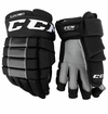 Calgary Flames CCM 4-Roll RP Pro Stock Hockey Gloves � Glencross