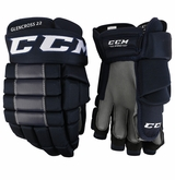 CCM 4R Pro Stock Hockey Gloves - Glencross