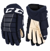 CCM 4-Roll III Sr. Hockey Gloves