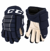 CCM 4-Roll III Yth. Hockey Gloves