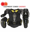 CCM Tacks 6052 Jr. Protective Equipment Combo