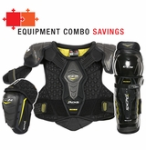 CCM Tacks 6052 Sr. Protective Equipment Combo