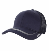 CCM 7131 Sr. Adjustable Mesh Cap