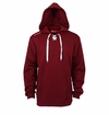 CCM 7173 Sr. Fleece Hood Sweatshirt