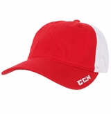 CCM 8911 Sr. Mesh Slouch Adjustable Cap