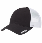 CCM 8911 Team Mesh Slouch Adjustable Sr. Cap