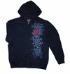 CCM 9674 Ovi Adult Full-Zip Hoody