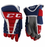 CCM 96X Pro Stock Hockey Gloves