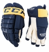 Buffalo Sabres CCM 96XP Pro Stock Hockey Gloves � Flynn