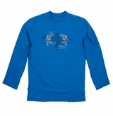 CCM Alexander Ovechkin Liberty Sr. Long Sleeve Shirt