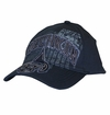 CCM Alexander Ovechkin Valiant Adult Fitted Cap