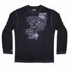 CCM Alexander Ovechkin Valiant Sr. Long Sleeve Shirt